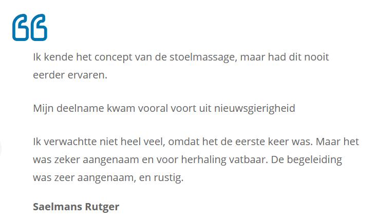 Saelmans Rutger