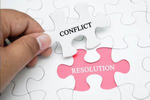 Coaching - Conflict