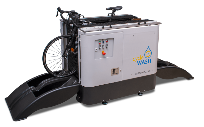 Cycle wash