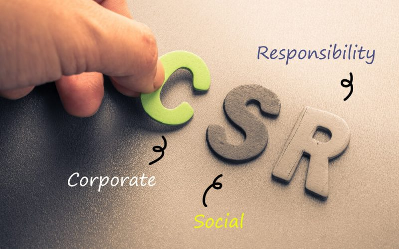 Duurzaamheid - MVO CSR - Banner