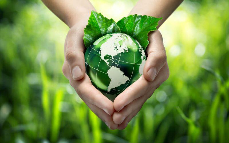 Duurzaamheid - Planet - Banner
