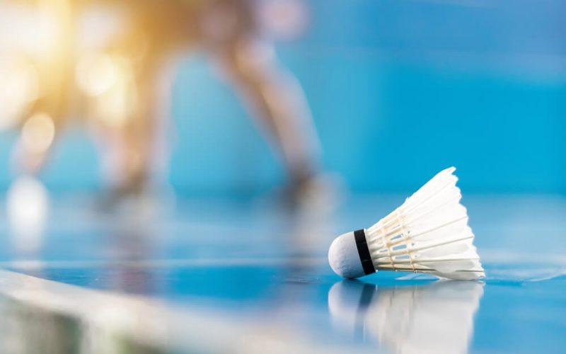 Gezondheid - Sport - Badminton