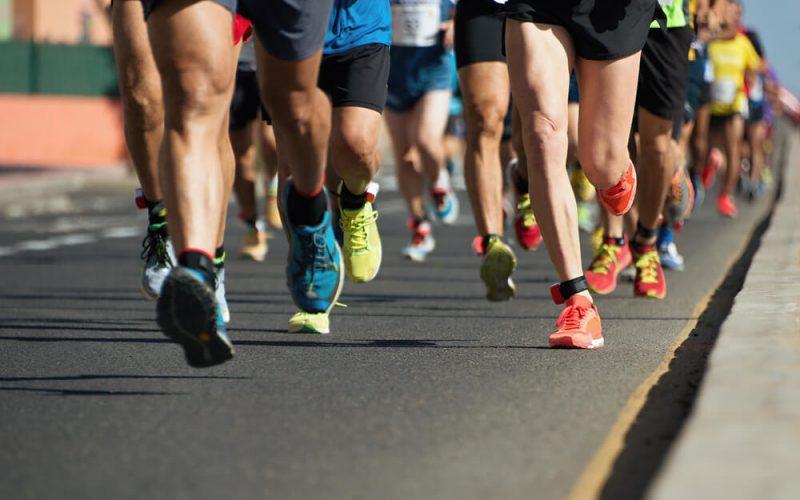 Gezondheid - Sport - Running