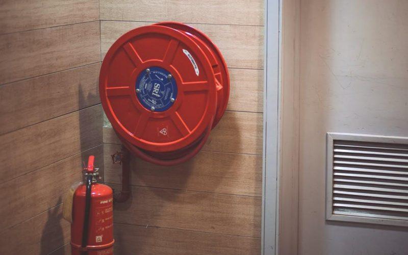 Preventie - Brandveiligheid - Banner
