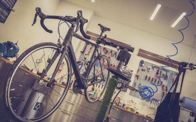 fietsherstel